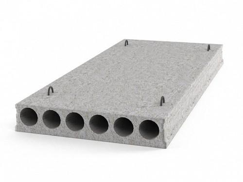 Плиты перекрытия ПК 60-10